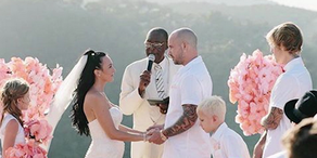 Justin Bieber und Selena Gomez feiern Hochzeit