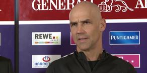 Thomas Letsch ist neuer Austria-Trainer