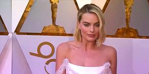Die Mode bei den Oscars 2018