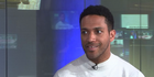 Fellner! Live: Cesár Sampson im großen Interview
