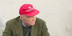 Niki Lauda startet seine neue Airline