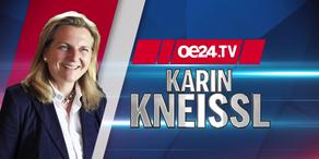Fellner! Live: Interview mit Karin Kneissl