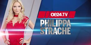 Lampe! Live: Interview mit Philippa Strache