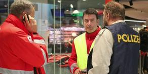 Salzburg: Zugunglück mit über 50 Verletzten