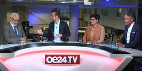 Salzburg-Wahl: Erdrutsch-Sieg für Haslauer