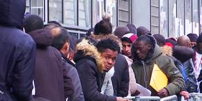 Frankreich verschärft Asylgesetze