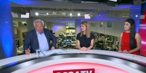 Fellner! Live: Die Insider über Royales Baby