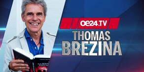 Fellner! Live: Thomas Brezina im großen Interview