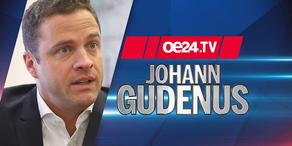 Fellner! Live: Johann Gudenus im Interview