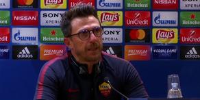 AS Roma benötigt Wunder gegen Liverpool