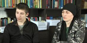 Fellner! Live: Familie des Opfers im Interview