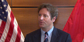 Neuer US-Botschafter in Wien