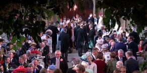 Die große Sondersendung zur Royalen Hochzeit (Teil 6)