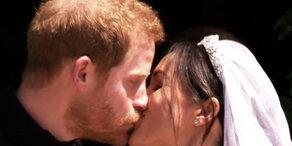 Meghan & Harry: Die Hochzeit des Jahres