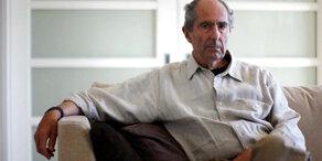 US-Schriftsteller Philip Roth ist gestorben