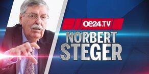 Fellner! Live: Norbert Steger im großen Interview