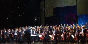 Life Ball: Klassik-Konzert im Burgtheater