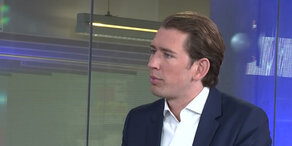 Fellner! Live: Sebastian Kurz im großen Interview