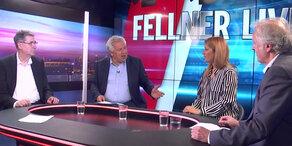 Fellner! Live: Die Insider zu aktuellen Themen