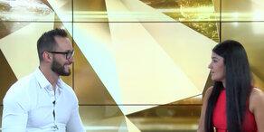 oe24.TV präsentiert: Mister Vienna-Wahl 2018