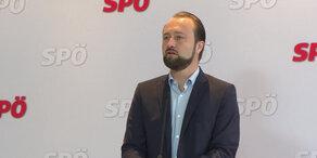 SPÖ: Weitere Maßnahmen gegen 60-Std.-Woche