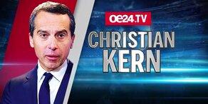 Fellner! Live: Christian Kern im großen Interview