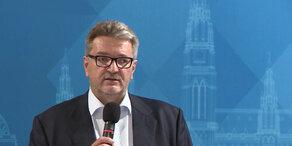 Mindestsicherung: Wien droht Bund mit Klage