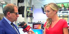 12-Stunden-Tag: Interview mit AK Direktor Klein