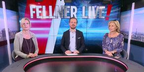 Fellner! Live: Die Insider zum 12-Stunden-Tag