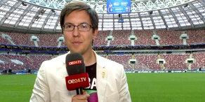 WM 2018: So wird das Finale
