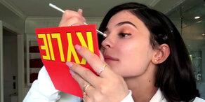 Fans spenden für superreiche Kylie Jenner