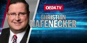 Fellner! Live: FPÖ ist wütend über VdB-Kritik