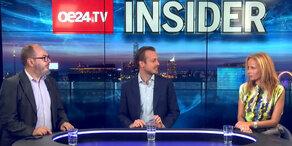 Fellner! Live: Insider zum Streit VdB gegen FPÖ