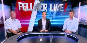 Fellner! Live: Sex-App Erfinder im Interview