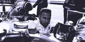 Hamilton verlängert bei Mercedes bis 2020
