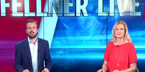 Fellner! Live: Die Insider zu Niki Lauda