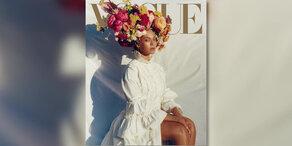 Vogue: Beyoncé schreibt Geschichte