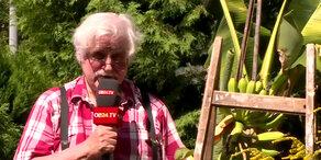 Fellner! Live: Bananenbauer Siegfried Hermann im Interview