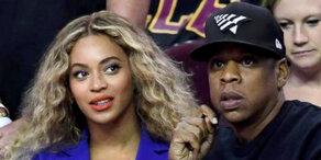 So geizig sind Beyoncé & Jay Z