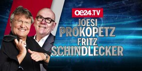 Fellner! Live: Prokopetz & Schindlecker über ihr neues Buch
