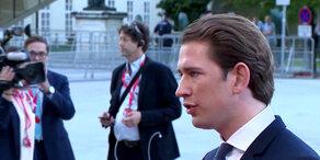 EU-Gipfel in Salzburg als Höhepunkt des EU-Vorsitzes