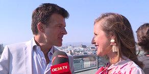 Ski-Star Marcel Hirscher vor Saisonstart
