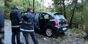 'Fabienne' fordert Todesopfer in Bayern