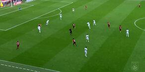 RB Salzburg – Rapid: Das sind die Highlights