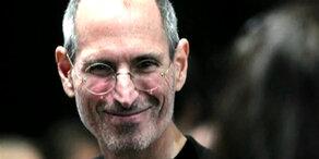 Steve Jobs – die große Dokumentation