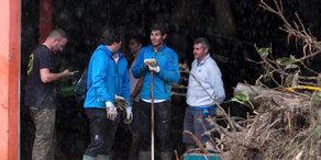 Unwetter: Tennis-Star Nadal bietet Hilfe an