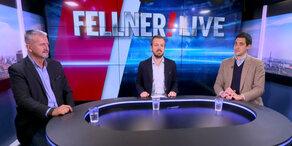 Fellner! Live: Beißkorb & Leinenpflicht