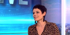 Fellner! Live: Francine Jordi im Interview