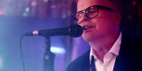 Unglaublich: Grönemeyer singt auf Türkisch