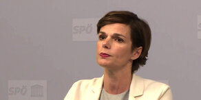 SPÖ-Präsidium: Eklat um EU-Liste